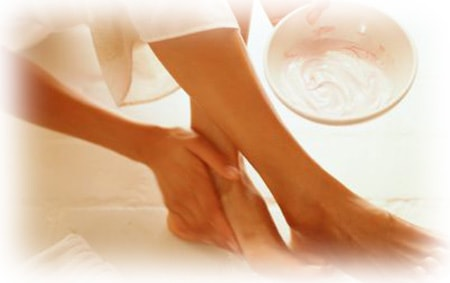 Рецепт от грибка ногтей с уксусной кислотой