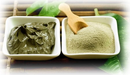 Обёртывания для похудения в домашних условиях с водорослями